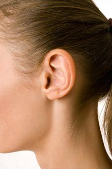 Χρόνια μέση Ωτίτιδα