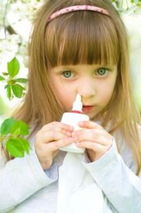 παιδικη αλλλεργικη ρινιτιδα